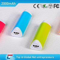 Mini gp power bank charger