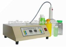 2012 Hot Sale Guangzhou Plastic Cover Sealing Machine for Small Business(V)