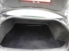 hot sale car trunk mat