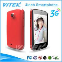 NEW product mtk 6572 4inch dual core android small dual sim cell phones