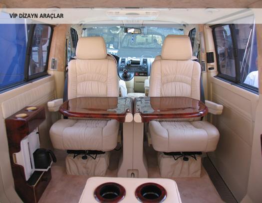 vip car interior design. Black Bedroom Furniture Sets. Home Design Ideas