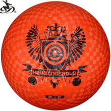 Popular best sell playground ball manufacturer