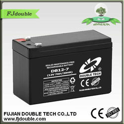 power king battery 12V 7AH