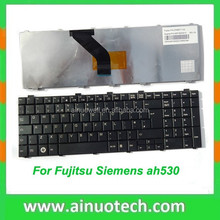 original new laptop keyboard prices for asus x501a Italian laptop internal keyboard for hp laptop backlit keyboard