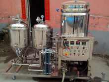 SL-new design 50l brewrery equipment 50L homebrew system