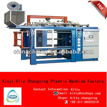 EPS PSZ 120 Automatic Forming machine for lunch box