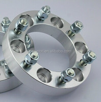 "2x Toyota 6 Stud Wheel Spacer 1"" Heavy Duty Alloy Wheel Spacer 4WD Wheel Spacer"