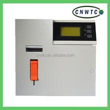 2015 Clinical semi auto ise electrolyte analyzer