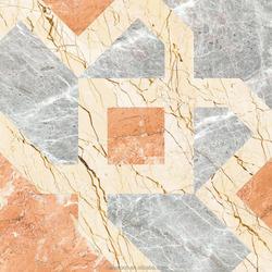 Polished Composite Marble Flooring Tiles for Villa Decorative Floor