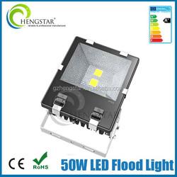 2015 hot sale 50w high quality ultra thin led flood light Bridgelux chip 50w led new flood,50w led new flood