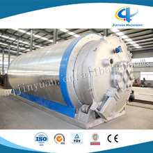 Machinery for Waste Plastic to Oil,Waste Plastic Pyrolysis