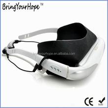 Portable 16:9 Widescreen Multimedia AV IN FPV Video Glasses, Portable 3D Glasses