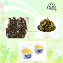 Milk Jinxuan Oolong Tea Rich Aroma & Tasty