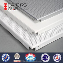 2015 new aluminium alloy ceiling panel