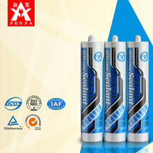 High modulus fast cure silicon sealant CWS-185