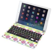 New wireless bluetooth mini keyboard for iPad Air
