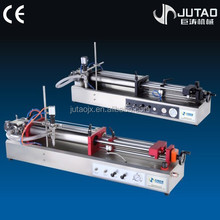Customized capacity olive oil filling and packing machine
