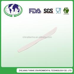 biodegradable disposable fruit forks hot sale