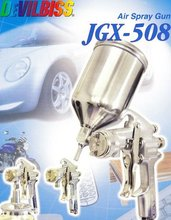 JGX-508 Air Spray Gun