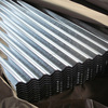 galvanized/galvalume/ppgi/ppgl corrugated steel sheet for roofing