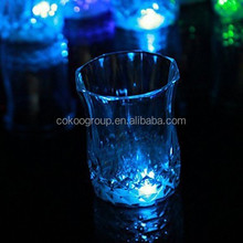 blinking led cups,blinking plastic juice cup single party,led decoration party props,hens party products ZH0901512/led cup