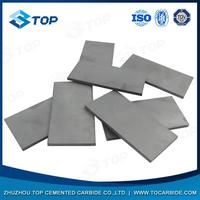Professional solid carbide strips made in China