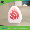 3-pack 50g bleach scented toilet air freshener dispenser