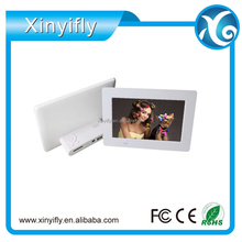 7Inch High Quality Photo Frame Digita Thick Multi Function Digital Photo Frame