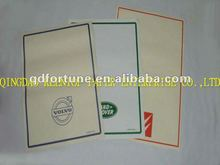 PE COATED PAPER FOR DISPOSABLE PAPER CAR MATS
