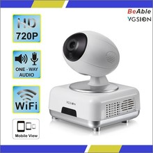 wireless 720P HD Wifi IP network home CCTV P2P Day Night Audio Security cctv ip camera
