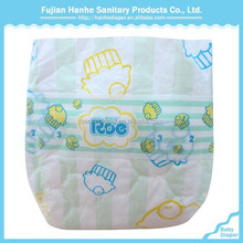 Hot Sale Breathable Disposable Nappy Factory In China