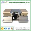 Aluminum Metal Expansion Joint Filler For Concrete Floor