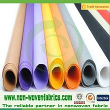Wholesale Nonwoven fabric manufacturer for Upholstery fabric