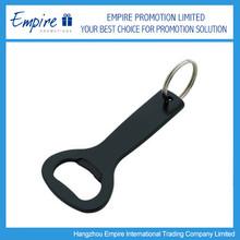 Popular Universal Promotional Custom Beer Bottle Opener Keychains