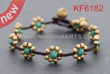 bracelet stockings small MOQ for promotion chrismas gift
