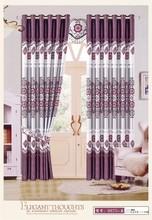 handmade bead curtain blackout curtain fabric, curtains for glass doors