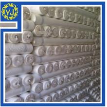 45s*45s TC poplin pocketing white cotton fabric roll