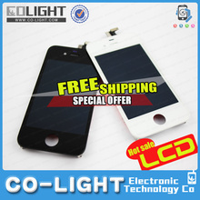 EXW Price Superior quality China supplier lcd for iphone 4 lcd screen