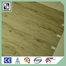 Vinyl Plank Flooring Uv Coating Cheap Tile Made In China