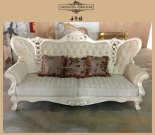danxueya new design high-end fashion sofa 853#