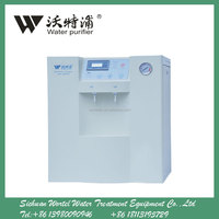 WP-WLYJ-10 L/H HPLC,TOC,PCR,AAS,ICP,ICP-MS Ultrapure Water