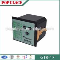 Monicon Genset Controller Generator Control Panel GTR-17 china manufacturer