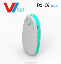 new products hot selling 4000mah universal power bank with led smart travel charger business gift