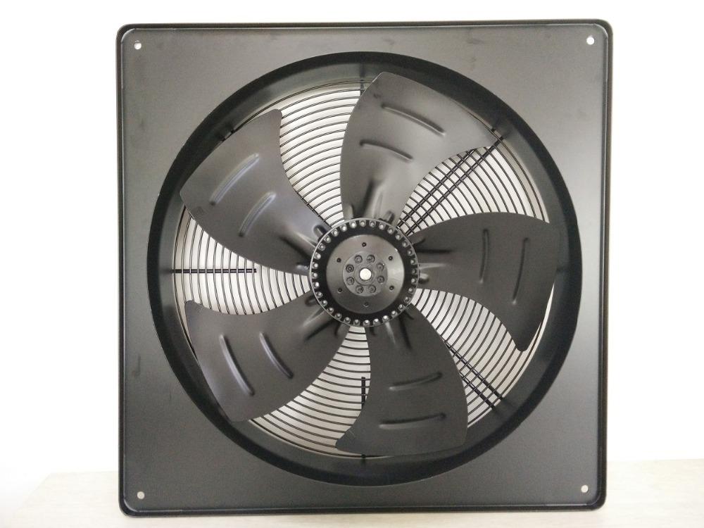 110v 220v 420w 1320r Min Axial Flow Fan Electric Motor