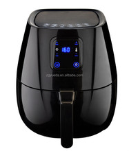 2015 newest no oil fryer with LCD display and Touch Control
