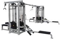 Brand New Gym equipment/Commercial exercise equipment/ Multi Jungle (LDM-01)