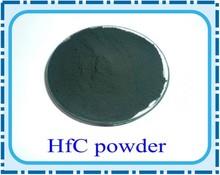 hfc hafnium carbide powder for cemented carbide hartmetall higher hardness cnc tools carbide powder