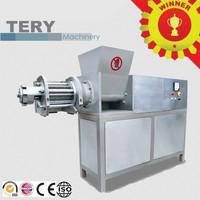 frozen chicken MDM meat bone separator machine for sausage making TLY2000