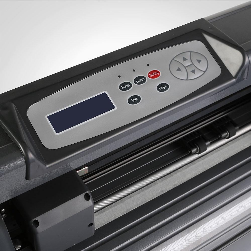 vinyl plotter machine