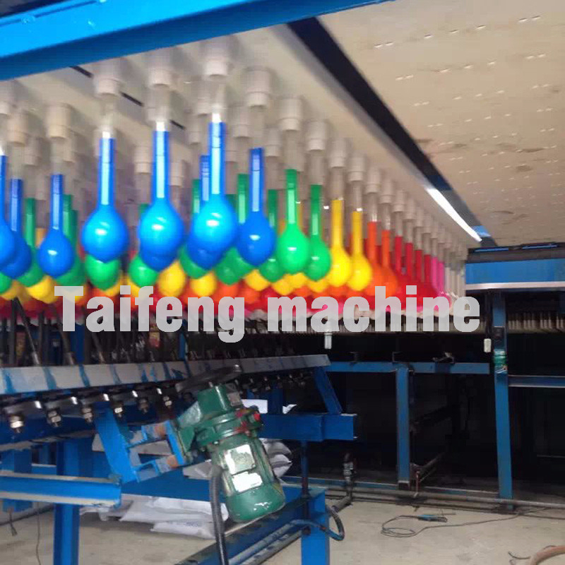 Reusable latex birthday balloons dipping machine wedding for Balloon decoration machine